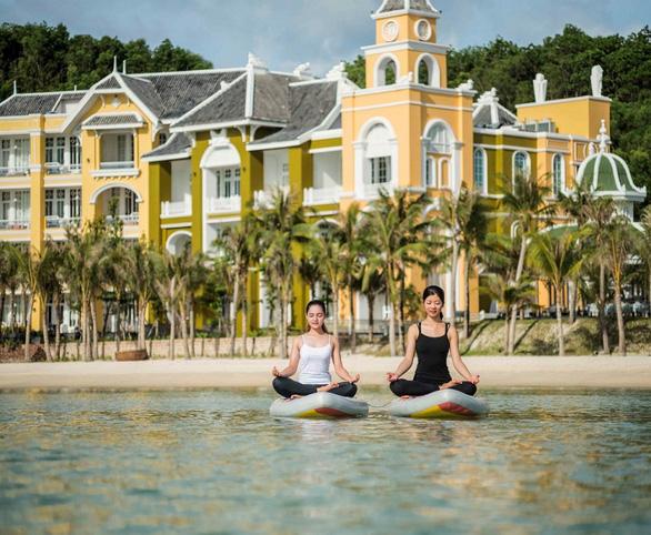 Khám phá JW Marriott Phu Quoc Emerald Bay, khu nghỉ dưỡng và spa sang trọng bậc nhất châu Á - Ảnh 6.