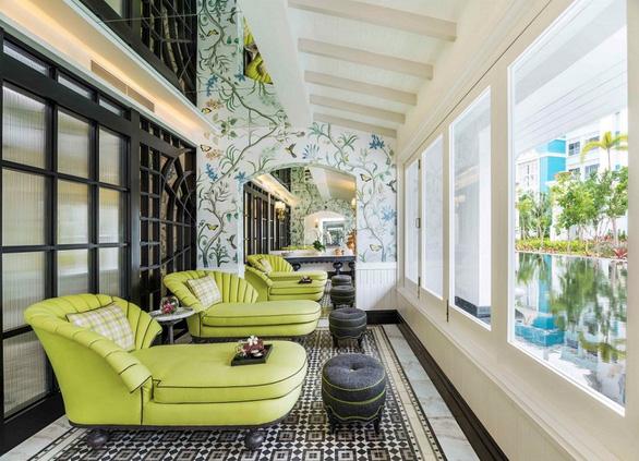 Khám phá JW Marriott Phu Quoc Emerald Bay, khu nghỉ dưỡng và spa sang trọng bậc nhất châu Á - Ảnh 7.