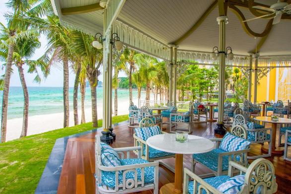 Khám phá JW Marriott Phu Quoc Emerald Bay, khu nghỉ dưỡng và spa sang trọng bậc nhất châu Á - Ảnh 8.