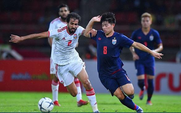 Tin được không: UAE chơi phòng ngự phản công trước trận gặp Việt Nam? - Ảnh 1.