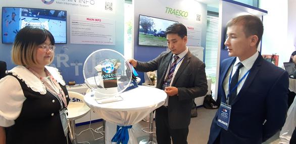 Mời gọi Hàn Quốc đến và tạo ra sản phẩm 4.0 ở Việt Nam - Ảnh 2.