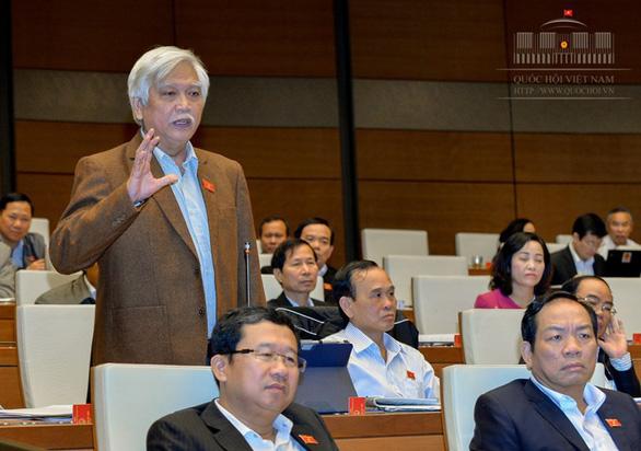 Hàng trăm doanh nghiệp Việt đứng tên cho người nước ngoài núp bóng tại vị trí nguy hiểm - Ảnh 2.