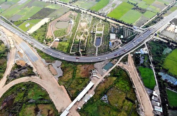 16.700 tỉ đồng phát triển Đồng bằng sông Cửu Long - Ảnh 1.