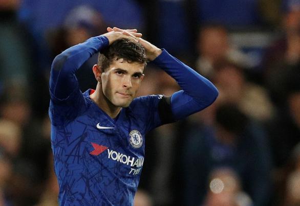 West Ham bất ngờ quật ngã Chelsea tại Stamford Bridge - Ảnh 2.