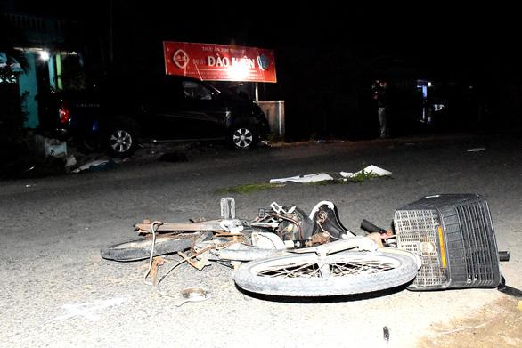 Tài xế gây tai nạn thảm khốc ở Phú Yên không có bằng lái, nồng độ cồn cao - Ảnh 2.