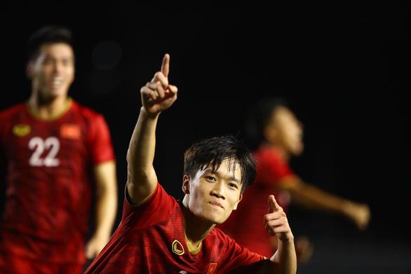 49 bạn đọc dự đoán đúng đội hình tuyển U22 Việt Nam trước Indonesia - Ảnh 1.