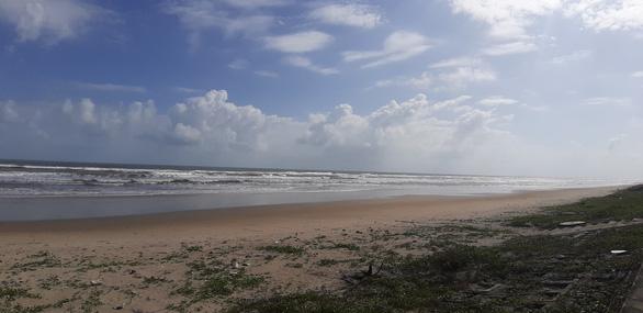 Ma túy dạt vào bờ biển: Người dân tưởng... bánh kẹo! - Ảnh 3.