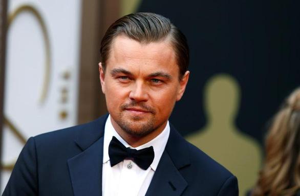 Leonardo DiCaprio bác cáo buộc nhúng tay vào vụ cháy rừng Amazon - Ảnh 1.