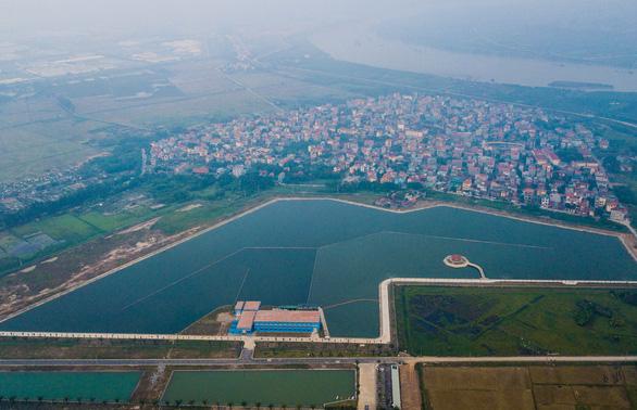 Thường trực HĐND TP Hà Nội bác trợ giá mua nước sạch sông Đuống - Ảnh 1.