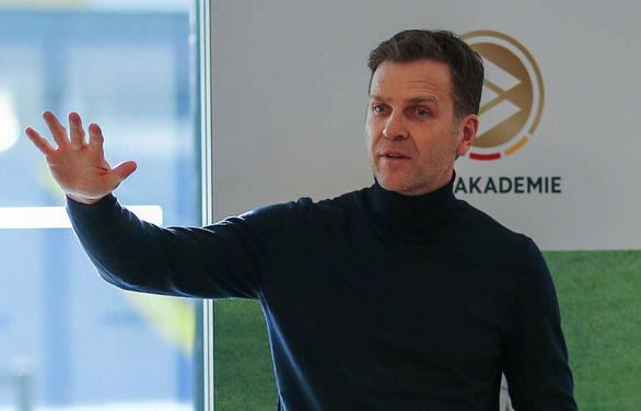 Trưởng đoàn bóng đá Đức nói về bảng F Euro 2020 tử thần: Đó là một cơn ác mộng - Ảnh 1.