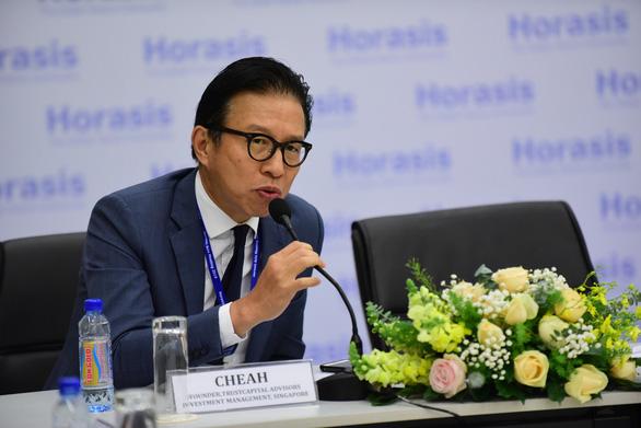 Ấn tượng tăng trưởng kinh tế Việt Nam ở khu vực - Ảnh 2.