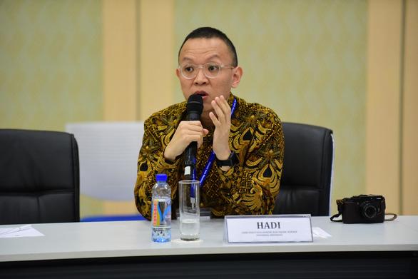 Ấn tượng tăng trưởng kinh tế Việt Nam ở khu vực - Ảnh 6.