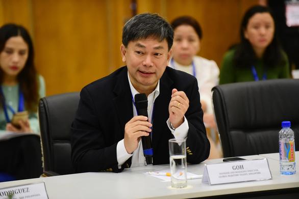 Ấn tượng tăng trưởng kinh tế Việt Nam ở khu vực - Ảnh 7.