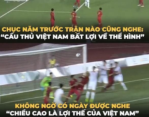 Mạng xã hội vỡ oà niềm vui chiến thắng: Việt Nam vô địch! - Ảnh 8.
