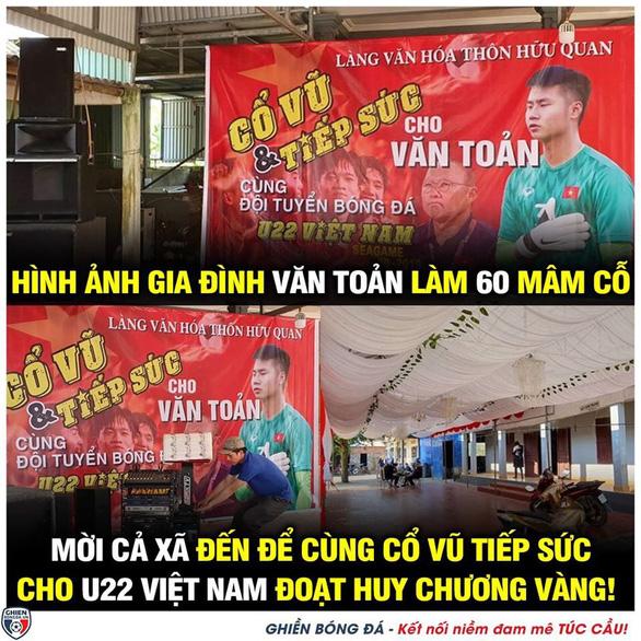Mạng xã hội vỡ oà niềm vui chiến thắng: Việt Nam vô địch! - Ảnh 11.
