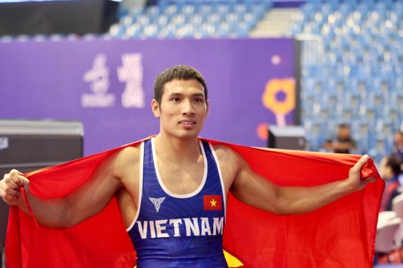 SEA Games ngày 10-12: Giành thêm 16 huy chương vàng, Việt Nam vượt qua Thái Lan xếp thứ 2 - Ảnh 6.
