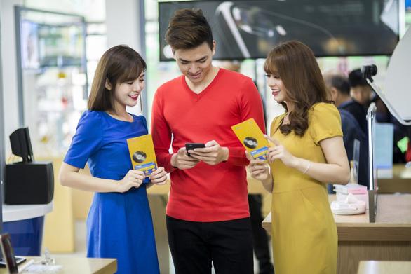 MobiFone tăng vùng phủ sóng, ưu đãi nâng cấp máy 4G cho khách - Ảnh 4.