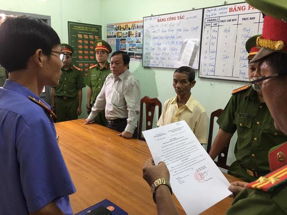 Đề nghị truy tố nguyên chủ tịch và phó chủ tịch TP Phan Thiết - Ảnh 2.