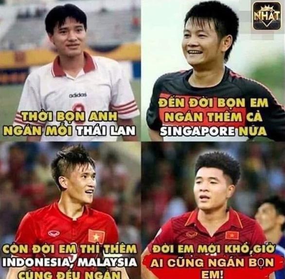 Mạng xã hội vỡ oà niềm vui chiến thắng: Việt Nam vô địch! - Ảnh 16.
