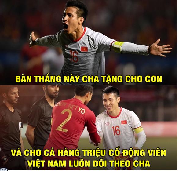 Mạng xã hội vỡ oà niềm vui chiến thắng: Việt Nam vô địch! - Ảnh 10.
