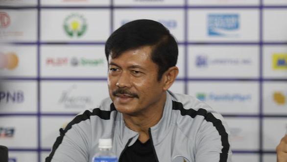 HLV Sjafri: U22 Việt Nam rất mạnh, bị họ dẫn trước 2-0 coi như xong - Ảnh 1.