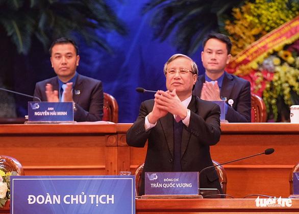 Phiên trọng thể Đại hội Hội LHTN Việt Nam lần VIII - Ảnh 2.