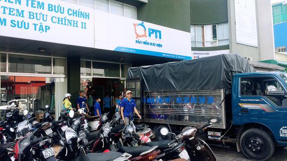 Dịch vụ chuyển văn phòng chuyên nghiệp tại TPHCM của Phú Mỹ Express - Ảnh 3.