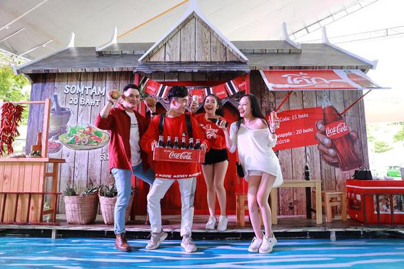 Hành trình chinh phục tín đồ ẩm thực Việt của Coca-Cola - Ảnh 7.