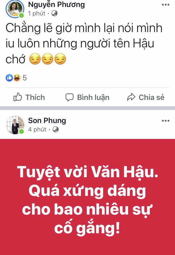 Mạng xã hội vỡ oà niềm vui chiến thắng: Việt Nam vô địch! - Ảnh 1.