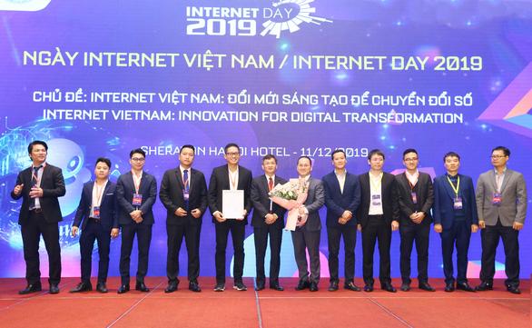 Ra mắt CLB Điện toán đám mây và trung tâm dữ liệu Việt Nam - Ảnh 1.