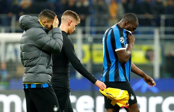 Barca đá hết sức, đá bay luôn Inter khỏi Champions League - Ảnh 2.