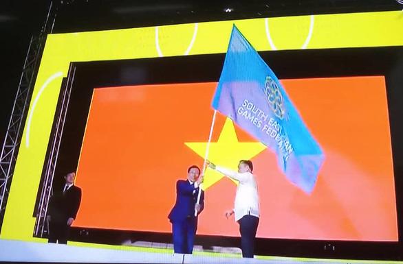 Tạm biệt Philippines, hẹn gặp lại ở Việt Nam năm 2021 - Ảnh 1.