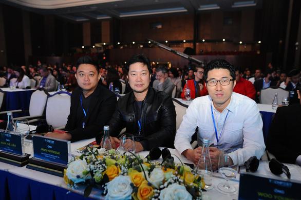 Ngày hội Khởi nghiệp đổi mới sáng tạo quốc gia - Techfest Việt Nam 2019 - Ảnh 3.