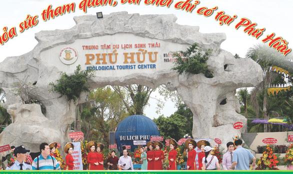 10 điểm du lịch được người Việt tìm kiếm nhiều nhất năm 2019 - Ảnh 1.