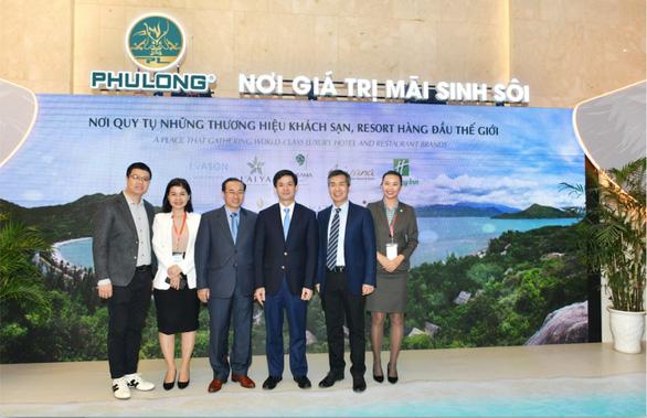 Phú Long hợp tác MJ Group phát triển dịch vụ chăm sóc sức khỏe, sắc đẹp - Ảnh 2.