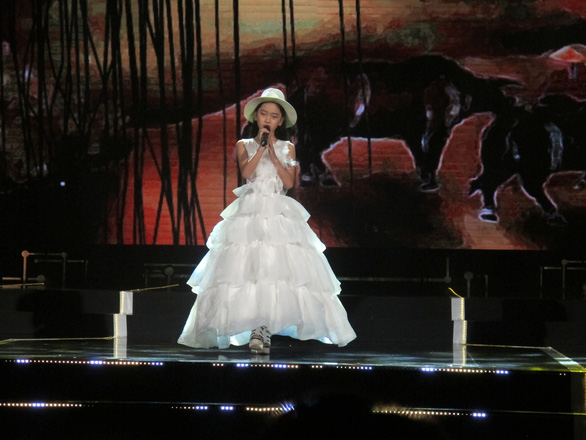 Liên hoan truyền hình toàn quốc lần thứ 39 có nhiều giám khảo trẻ - Ảnh 4.