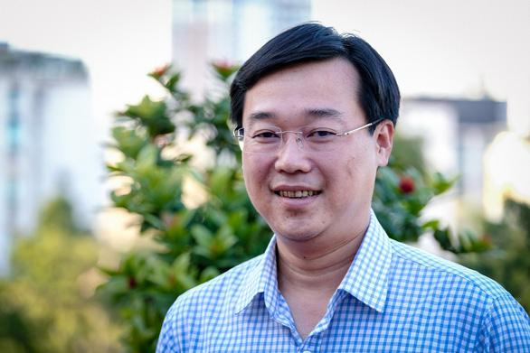 Hội Liên hiệp Thanh niên Việt Nam: Đổi mới kịp thời để thiết thực hơn - Ảnh 1.