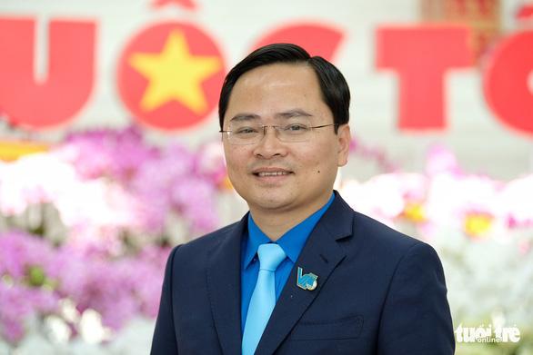 Quang Hải, HHen Niê là ủy viên Trung ương Hội Liên hiệp thanh niên Việt Nam khóa VIII - Ảnh 2.