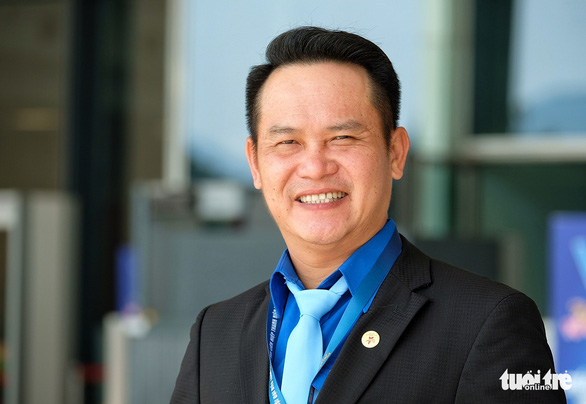 Quang Hải, HHen Niê là ủy viên Trung ương Hội Liên hiệp thanh niên Việt Nam khóa VIII - Ảnh 9.