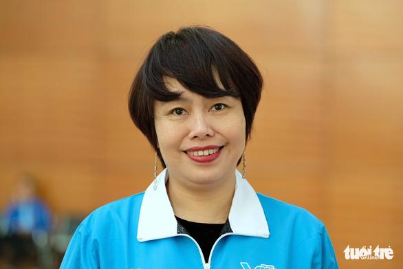 Quang Hải, HHen Niê là ủy viên Trung ương Hội Liên hiệp thanh niên Việt Nam khóa VIII - Ảnh 10.