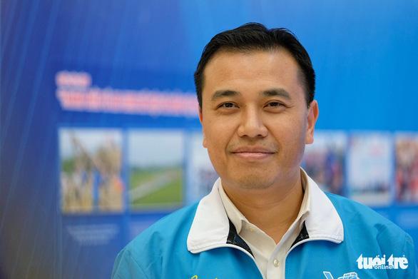 Quang Hải, HHen Niê là ủy viên Trung ương Hội Liên hiệp thanh niên Việt Nam khóa VIII - Ảnh 6.