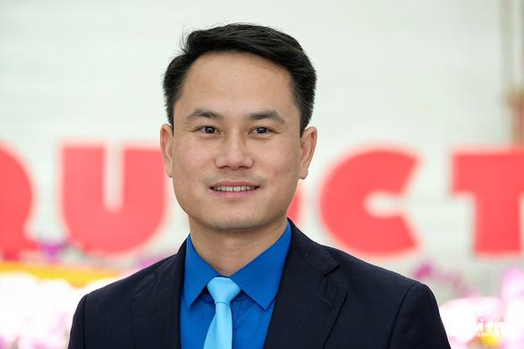 Quang Hải, HHen Niê là ủy viên Trung ương Hội Liên hiệp thanh niên Việt Nam khóa VIII - Ảnh 5.