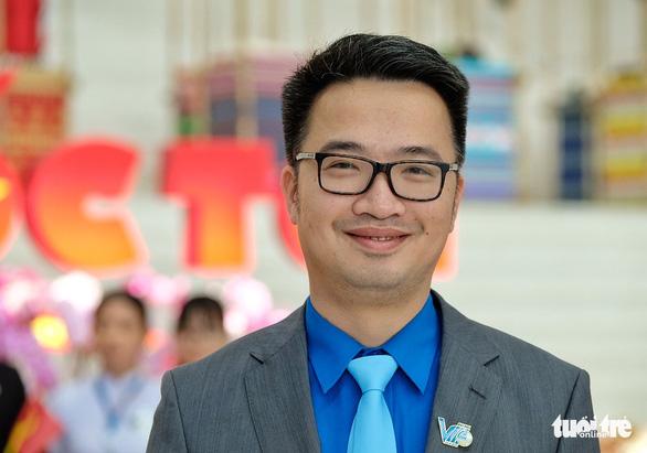 Quang Hải, HHen Niê là ủy viên Trung ương Hội Liên hiệp thanh niên Việt Nam khóa VIII - Ảnh 4.