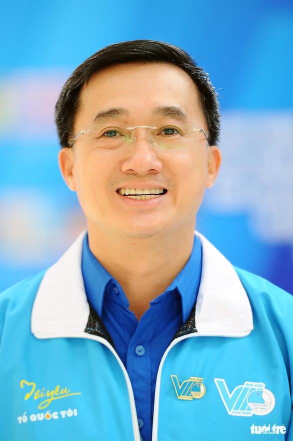 Quang Hải, HHen Niê là ủy viên Trung ương Hội Liên hiệp thanh niên Việt Nam khóa VIII - Ảnh 7.