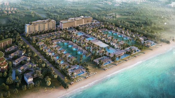 Xu hướng bất động sản 2020: Mô hình phức hợp nghỉ dưỡng và giải trí lên ngôi - Ảnh 1.