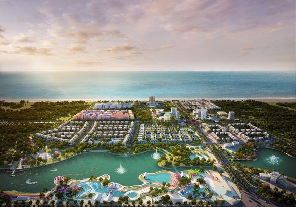 Xu hướng bất động sản 2020: Mô hình phức hợp nghỉ dưỡng và giải trí lên ngôi - Ảnh 3.