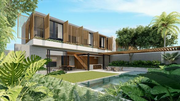 Xu hướng bất động sản 2020: Mô hình phức hợp nghỉ dưỡng và giải trí lên ngôi - Ảnh 4.