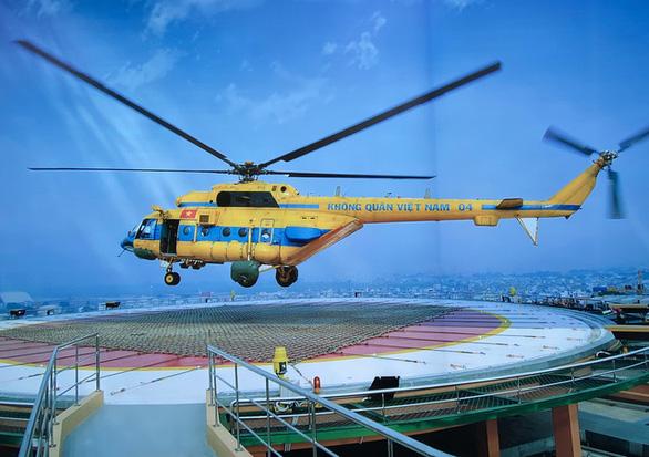 Thủ tướng dự khánh thành Viện Chấn thương chỉnh hình 500 giường - Ảnh 4.