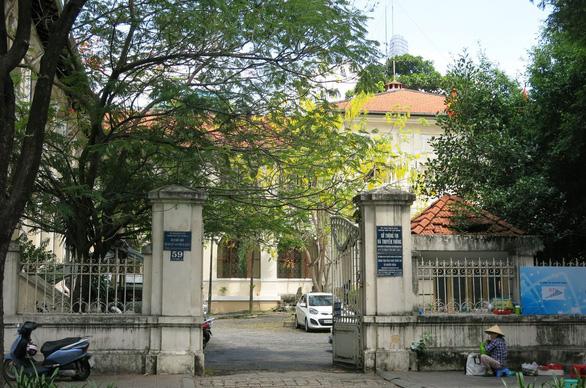 Bảo tồn Dinh Thượng Thơ làm tòa nhà truyền thống UBND TP.HCM - Ảnh 1.