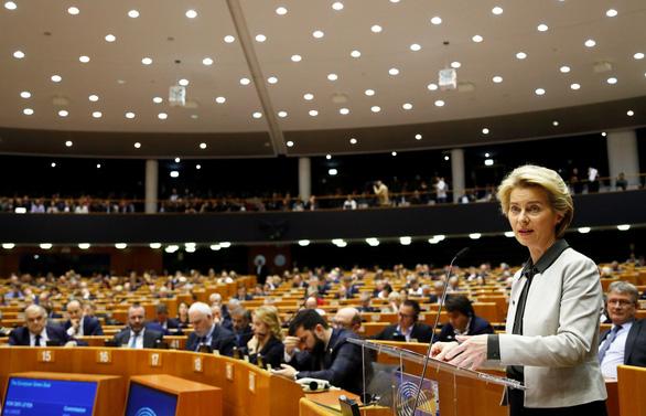EU thông qua Thỏa thuận xanh lịch sử để cứu môi trường - Ảnh 1.